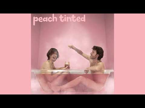 peach tinted - Not Alone